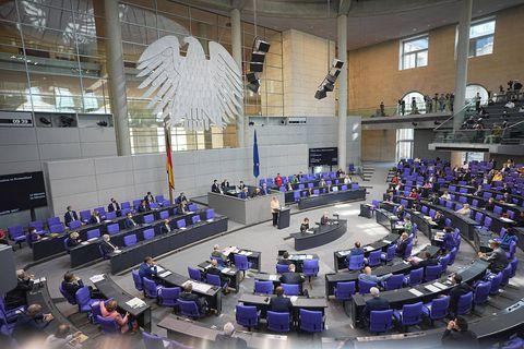 Soupçons de cyberespionnage russe en Allemagne en pleine campagne électorale