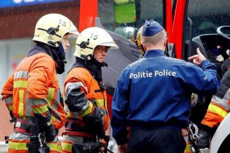 Un pompier bruxellois emporté par l'Ourthe: : le trentenaire n'a pas encore été retrouvé