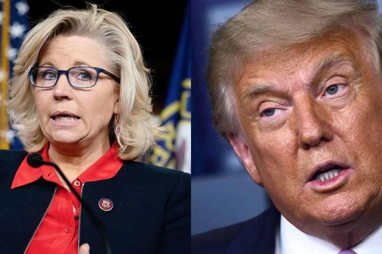 Le Parti républicain ne veut jurer que par Donald Trump