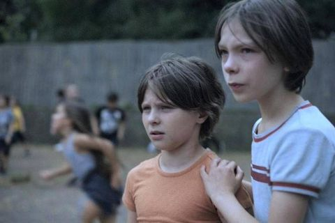 """""""Un monde"""" révèle la cinéaste belge Laura Wandel à Cannes"""