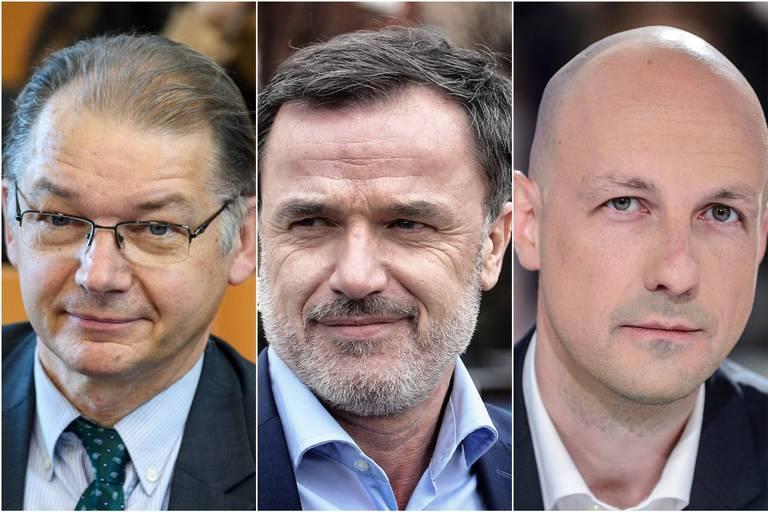 """""""Porteur d'espoir et humain"""", """"Les travailleurs sont les grands oubliés de ce discours"""": les eurodéputés belges réagissent à l'allocution de von der Leyen"""