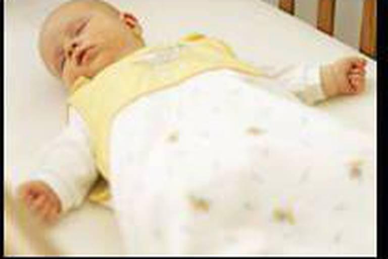 Explication de la mort subite du nourrisson
