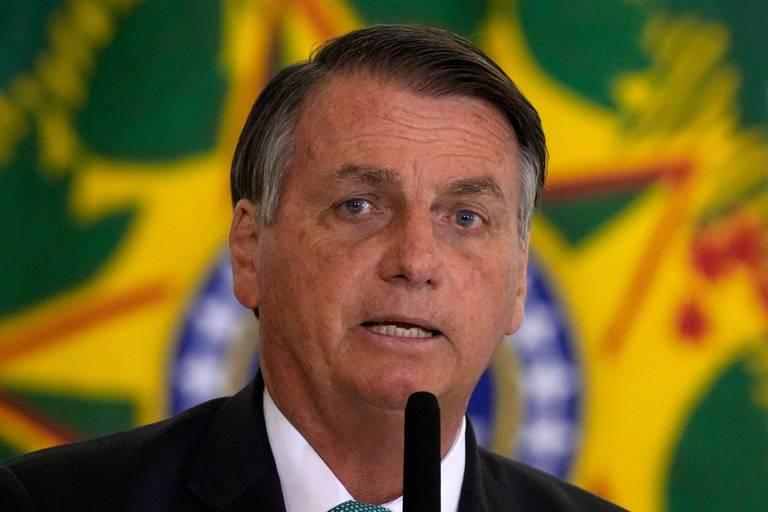 """Bolsonaro renonce à se faire vacciner contre le coronavirus: """"Pour moi, la liberté passe au-dessus de tout"""""""