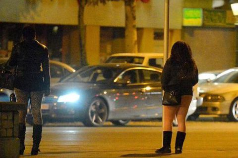 Les prostituées doivent quitter l'Alhambra