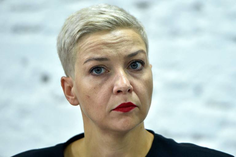 Bélarus: 12 ans de prison requis contre la figure de l'opposition Maria Kolesnikova