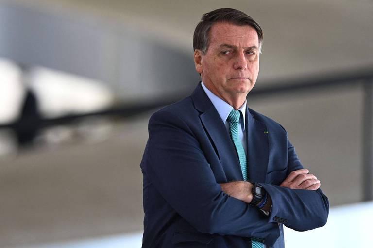 Le président brésilien Bolsonaro sous enquête pour dissémination de fausses informations
