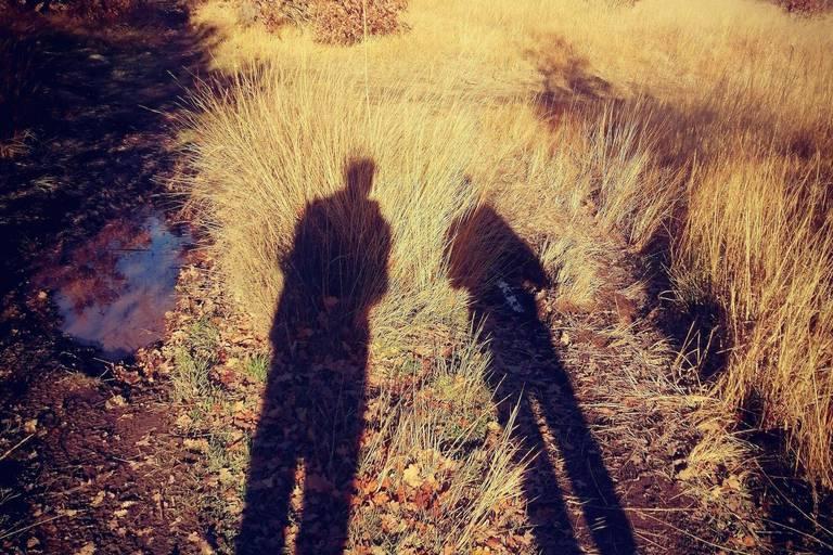 """Un psychologue liégeois adepte de la """"Walking Therapy"""""""