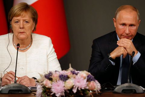 La Russie et l'Allemagne doivent poursuivre le dialogue malgré leurs différends
