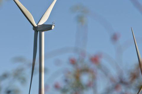 La Défense prend des mesures pour favoriser l'éolien