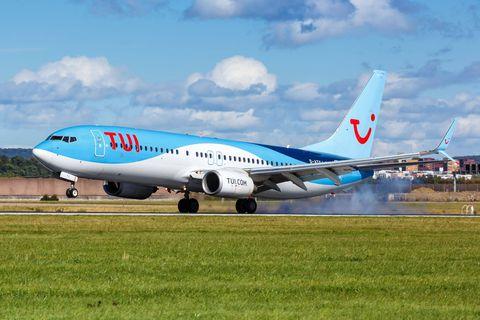 Le centre de contrôle de Tui Fly Zaventem va être déplacé : 30 emplois sont concernés