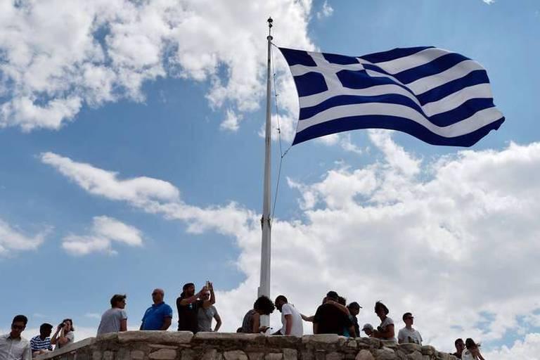 Grèce : les dissidents de Syriza appelés à tenter de former un gouvernement