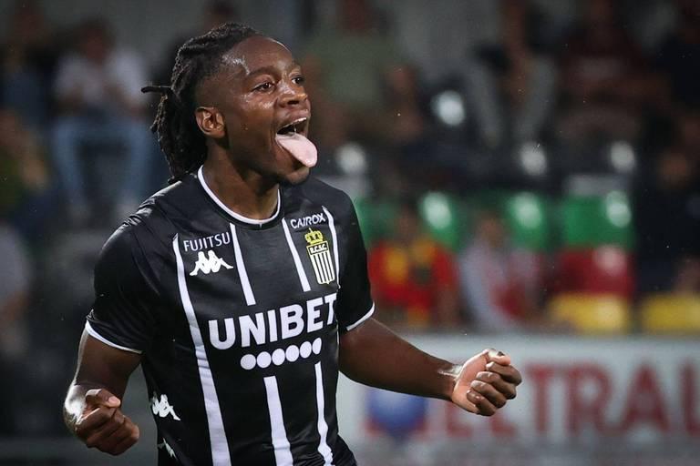 Charleroi, peu inspiré en zone de conclusion, partage contre Saint-Trond (0-0)