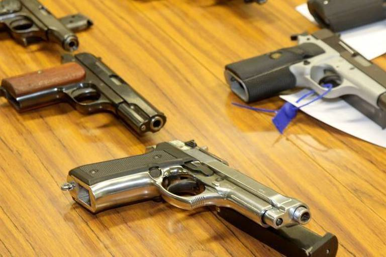 """""""Moins de morts par arme à feu depuis le durcissement de la loi"""""""