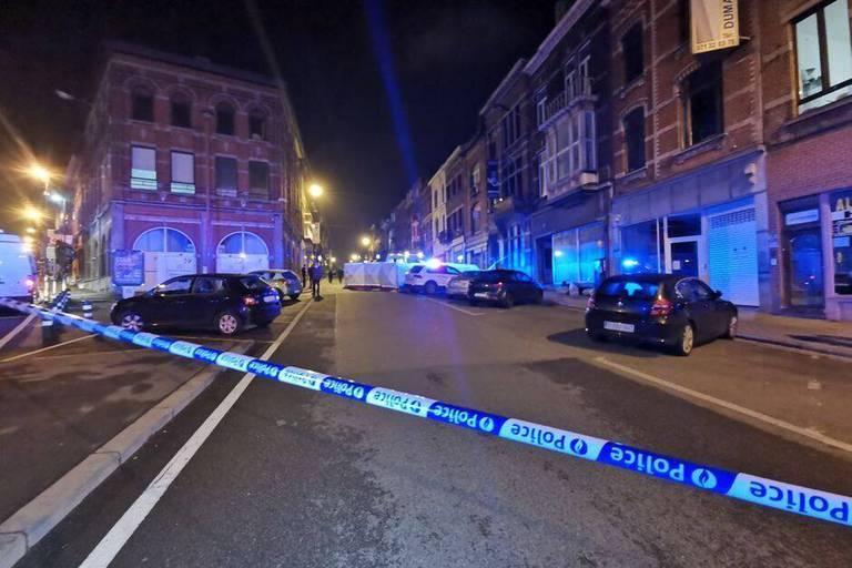 Un avis de recherche pour le meurtre de la rue Turenne à Charleroi