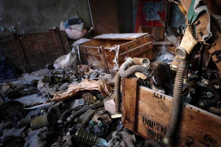 Une enquête lève le voile sur les mensonges de l'URSS à propos de Tchernobyl