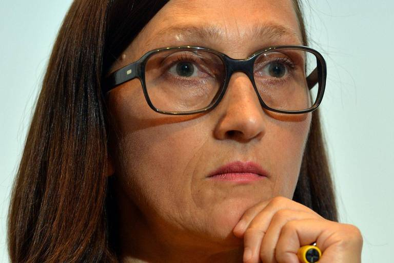 Sophie Lauwers proposée comme directrice générale de Bozar