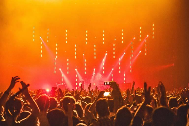 Un agenda-concert pour mieux connaître la scène musicale en Wallonie et à Bruxelles