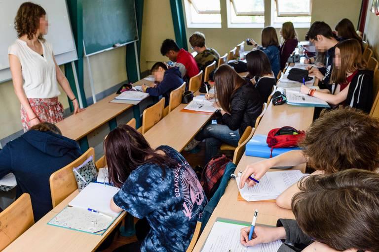 Les futurs enseignants devront étudier plus longtemps
