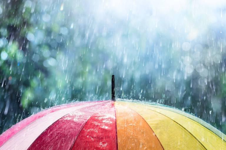 De la pluie avant la drache.... À quand le soleil en Belgique ?