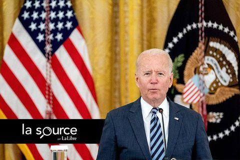 Présence américaine en Syrie : le vrai du faux de la déclaration de Joe Biden