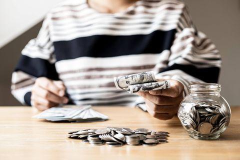 Près de 300 milliards d'euros sur les comptes d'épargne belges