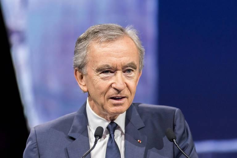 Bernard Arnault servi gratis par la Banque centrale européenne