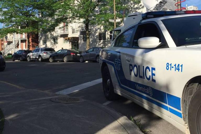 """Un Canadien poignarde un policier aux Etats-Unis, un """"acte de terrorisme"""" pour le FBI"""
