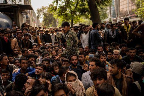 La Belgique débloque une aide humanitaire de deux millions d'euros pour la population afghane