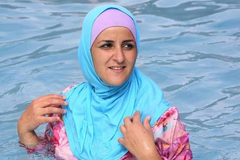 Des hôtels marocains interdisent le port du burkini dans leurs piscines