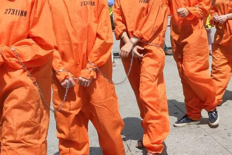 """Un accusé du 11-Septembre se plaint de """"torture psychologique"""""""