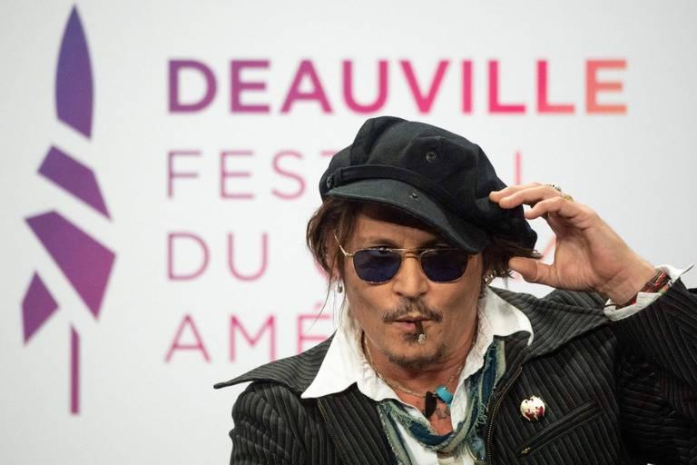 A Deauville, Johnny Depp et Oliver Stone affrontent les mensonges d'Etat