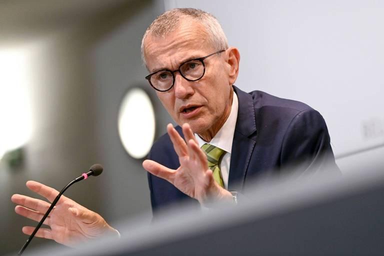 """Frank Vandenbroucke favorable à une généralisation du Covid Sake Ticket en Belgique: """"Dans l'intérêt de la santé publique et des personnes vaccinées"""""""