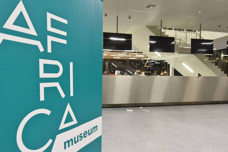 L'histoire du musée de Tervuren en 13 dates-clés
