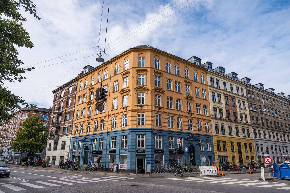Voici les 10 quartiers les plus cools du monde