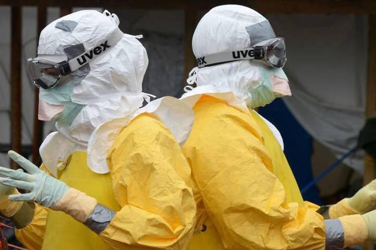 Ebola: un vaccin expérimental validé par des essais