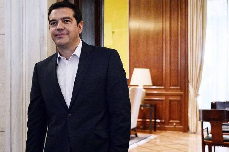 Grèce: Tsipras exclut de former un gouvernement d'unité nationale