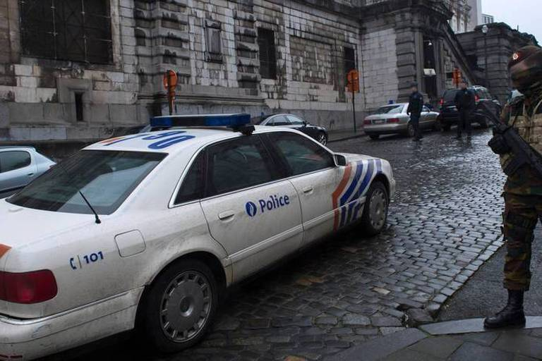 Attentat au Musée juif : la chambre du Conseil confirme le mandat d'arrêt à l'encontre de Nacer Bendrer
