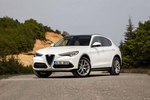 Alfa Romeo et Lancia seront bientôt en 100 % électrique
