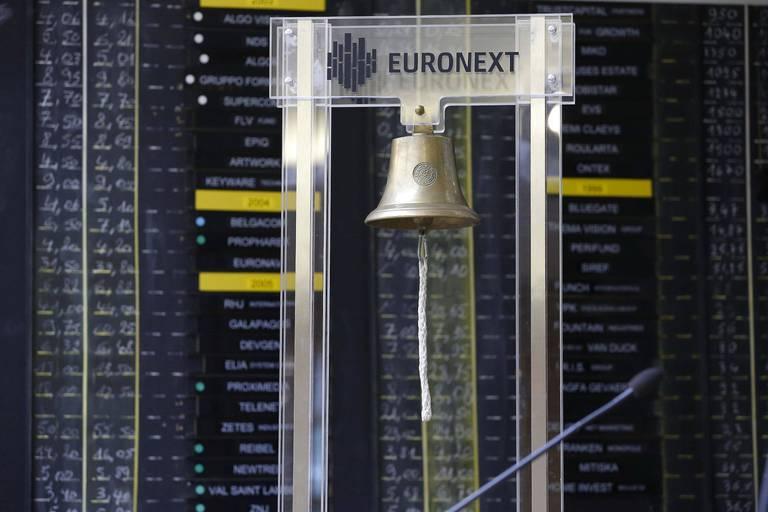 Nouveau recul pour les Bourses européennes, Londres échappe à la baisse généralisée