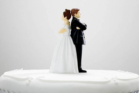 Le mariage, plutôt tendance ou désuet ?