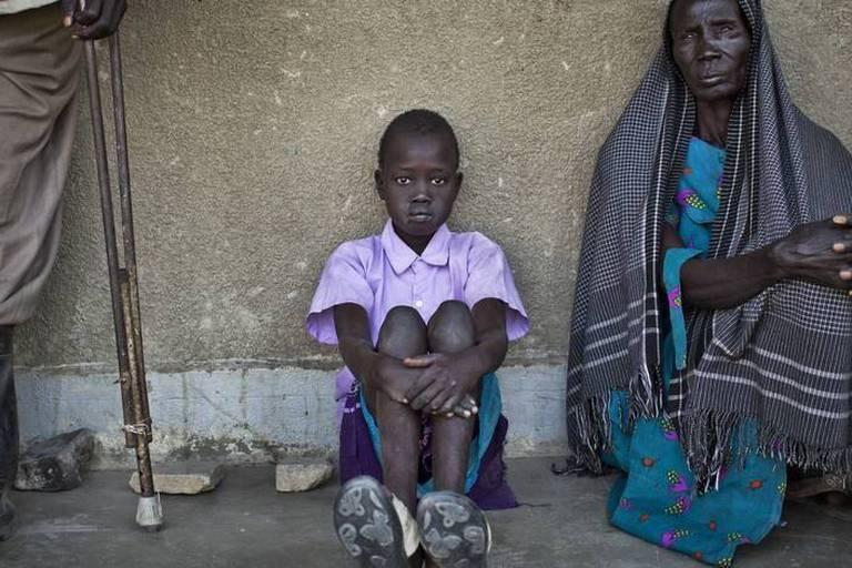 Au Soudan du Sud, les morts s'empilent et personne ne les compte