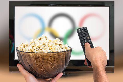 Les JO 2020 ont rassemblé un total de 375 millions de téléspectateurs en Europe