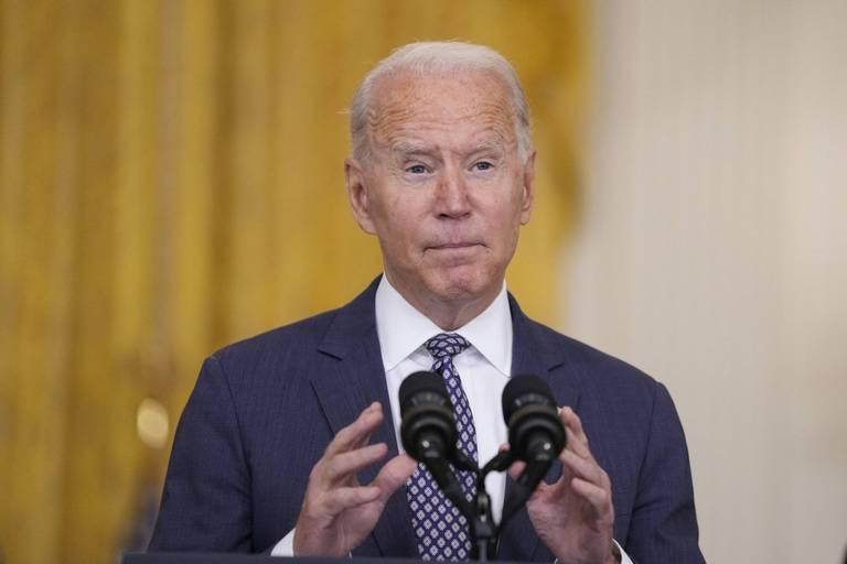 La crise afghane relance les spéculations sur les capacités de Joe Biden à diriger