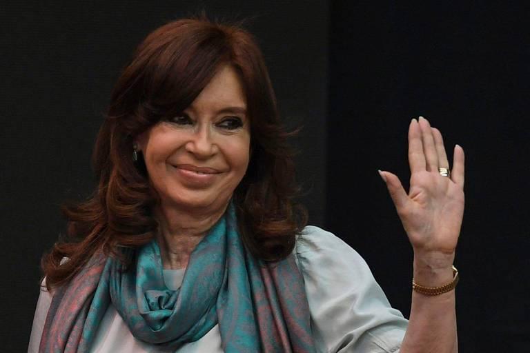 Pour Cristina Kirchner, l'heure judiciaire