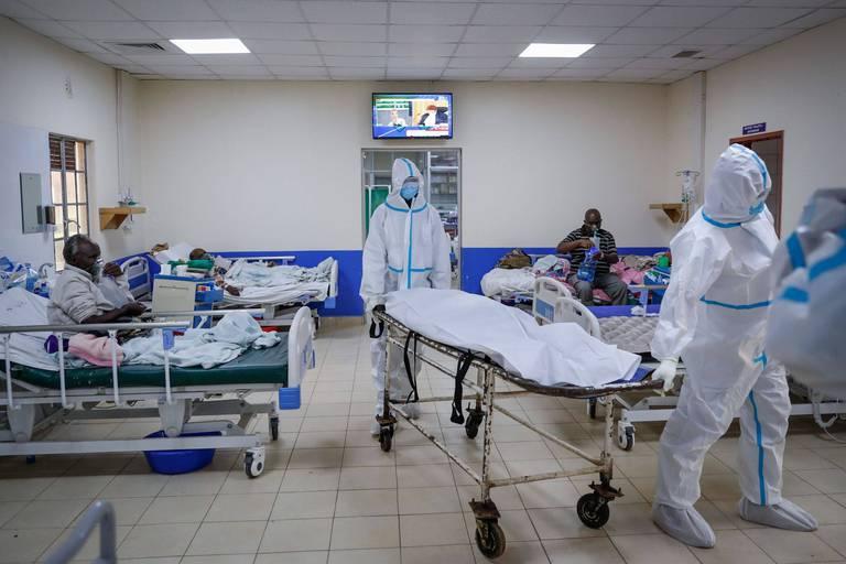 RDC: l'Unicef alerte sur la résurgence de cas de peste en Ituri
