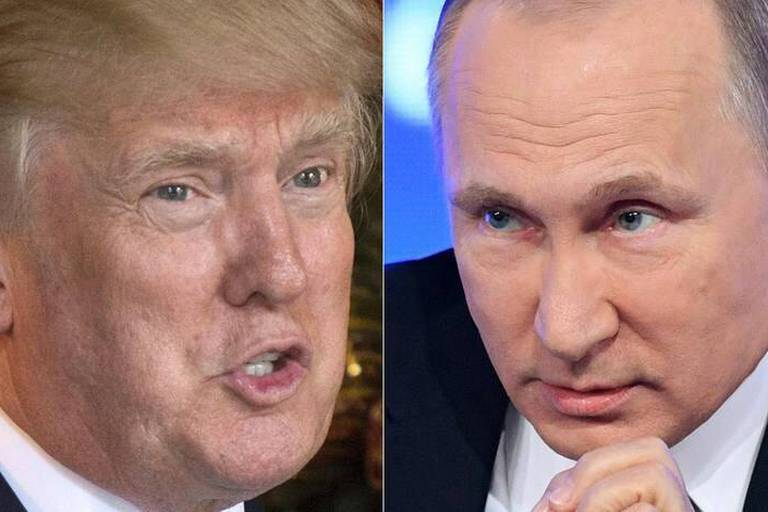 Trump surprend en limogeant le chef du FBI: voici la réaction de Moscou