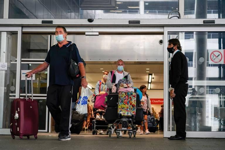 Londres supprime la quarantaine pour les voyageurs vaccinés venant de France métropolitaine