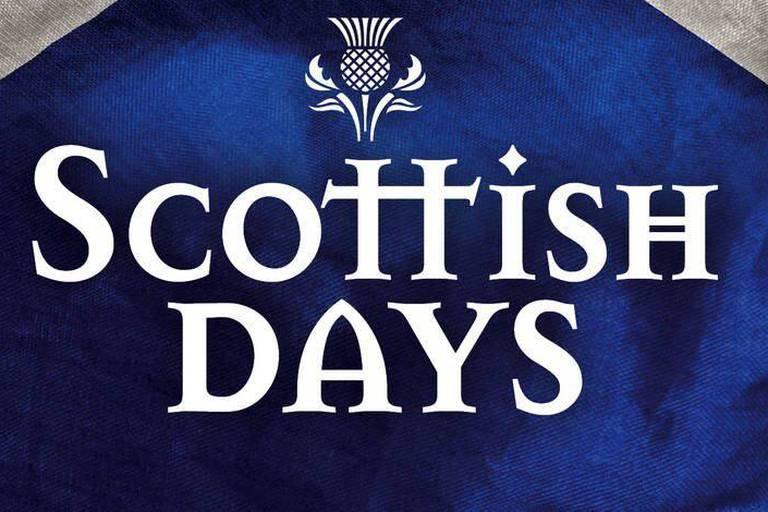 scottish days