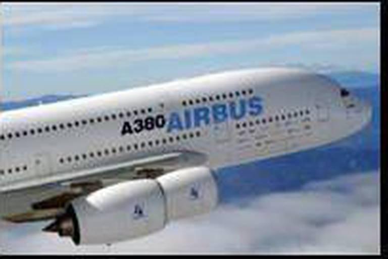EADS compte accepter la démission du PDG d'Airbus