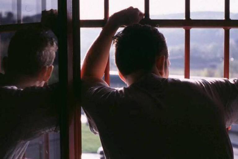 """Des cellules de prison bientôt plus """"luxueuses"""""""